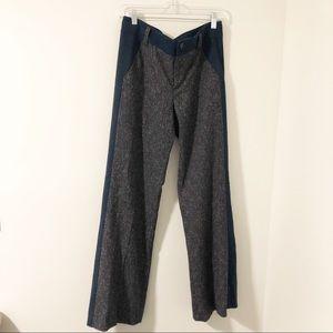 Anthropologie Elevenses The Brighton Dress Pants